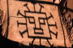 Shadows and light (kees straver (will be back online soon friends)) Tags: light shadows bolivia sungod tiahuanaco onlythebestare keesstraver