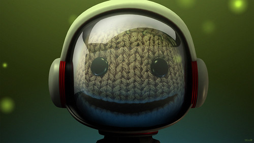 LBP Goes Gold / mediamolecule