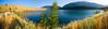 Lake Wallowa Panorama (absencesix) Tags: travel panorama plants usa lake nature grass oregon joseph iso100 unitedstates july noflash northamerica 1020mm 2008 locations locale 10mm manualmode canoneos30d camera:make=canon exif:make=canon exif:iso_speed=100 geo:state=oregon july282008 hasmetastyletag lakewallowastatepark naturallocale summer2008travel hellscanyon0727292008 lakewallowastatepark07282008 selfrating4stars exif:focal_length=10mm josephoregonusa 1125secatf11 geo:countrys=usa exif:lens=100200mm exif:model=canoneos30d camera:model=canoneos30d exif:aperture=ƒ11 subjectdistanceunknown geo:city=joseph