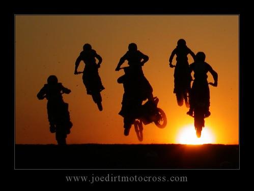 Joe Dirt Motocross