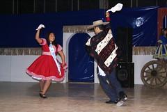 Reyes de la Cueca 2008