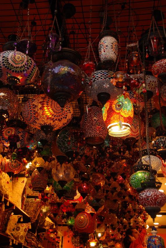 Istanbul-大市集