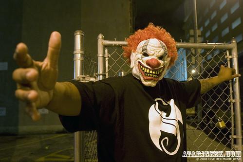 clown joe