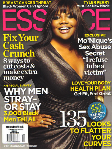 ... Filed under: Clothing | Tags: bbw, Essence magazine, fashion, Monique, ...