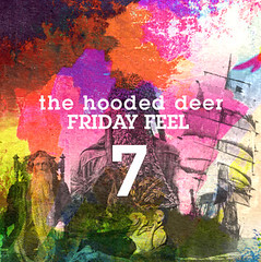 Friday Feel 7 (Willbryantplz) Tags: micromix thehoodeddeer porchofthemystics fridayfeel