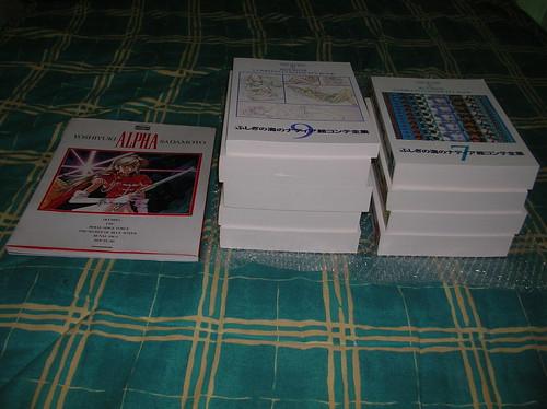 Collection de Kanon 2912427544_b7293d39ac