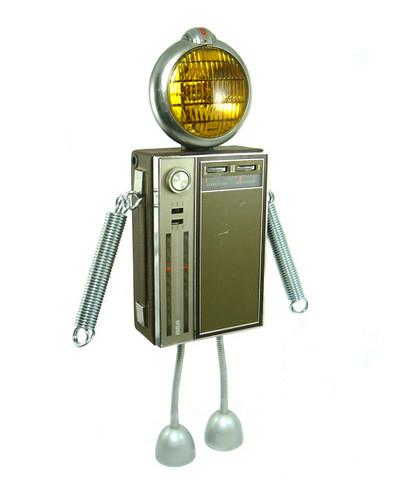 lenny el robot