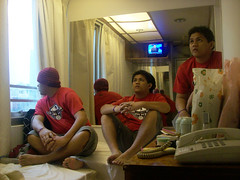 My Wingsing Clones (swooshkidjm) Tags: trip me myself hongkong hotel nike multiplicity clones filipino triple jm pinoy multiply iligan iliganon i wingsing