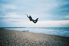 one day i'llll fly away (lomokev) Tags: sea portrait sky kite beach sport clouds flying crazy dangerous lomo lca lomography brighton kodak stones extreme kodakportra400vc lomolca extremesports marek kiteflying portra lomograph extremesport mental risky kodakportra400 kodakportra deletetag roll:name=081003lomolca file:name=081003lomolca30
