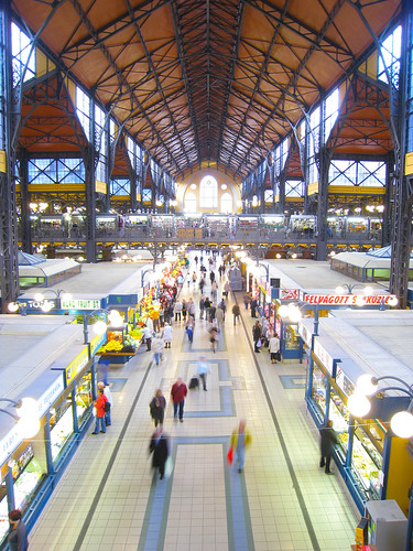 Budapest market by alumroot