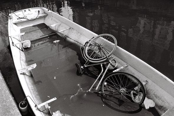 El hundimiento (Amsterdam 2005)