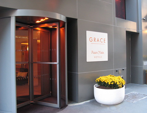 Grace Hotel - NYC
