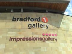 Visit to Bradford 2008