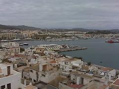 Hafen Ibiza