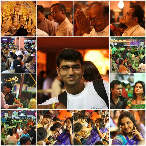 Maddox Square | Saptami,Durga Puja08