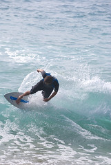 DSC_1007 (patronsaintjofro) Tags: beach skimboarding skim skimboard