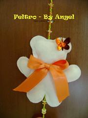 Per Giulia (Feltro by Angel Original) Tags: natal navidad promo mare felt linda belle bella feltro papel natale lindas carta tessuti filz galinhas palline galline amare natalizi natalizie cottone pannolenci adobbi