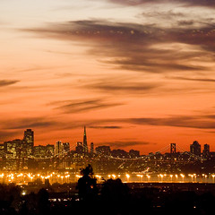 Season Finale (Thomas Hawk) Tags: sanfrancisco california bridge sunset usa architecture downtown cityscape unitedstates fav50 10 unitedstatesofamerica william fav20 financialdistrict baybridge transamerica fav30 transamericapyramid transamericabuilding pereira bofabuilding fav10 williampereira 555californiast 555californiastreet fav25 fav100 pietrobelluschi fav40 skidmoreowingsandmerrill fav60 williamlpereira fav90 pereria fav80 fav70 superfave wursterbenardiandemmons
