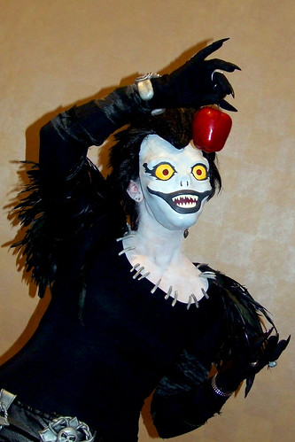 Bleach Ryuk Photos Cosplay
