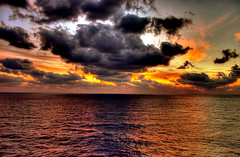 Storm Clouds at Sea (Jeff Clow) Tags: ocean cruise sea storm weather searchthebest dfw jrc jeffclow abigfave anawesomeshot impressedbeauty citrit jeffrclow
