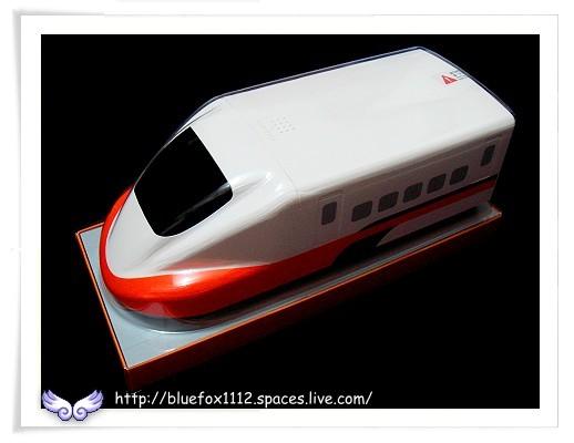 081101台灣高鐵700T造型便當盒03_Lunch Box