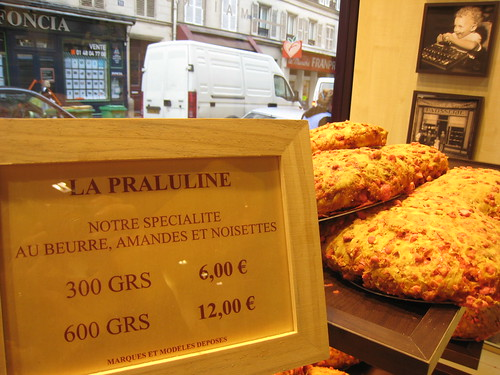 Pralus, Paris, France