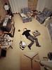 24[52] - Things (jæms) Tags: selfportrait mamiya me 645 sony things explore tape fender strat possessions stratocaster reeltoreel 52 ilikethestupidcamerastandsoileftitinp