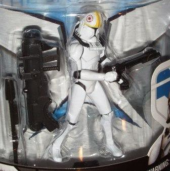 SW CW Clone Pilot Odd Ball a by you.