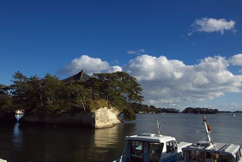 Matsushima Godaido (松島五大堂)