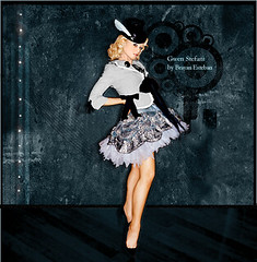 36.Gwen Stefani LAMB (Brayan E. Old Flickr) Tags: time spears circus no paisaje everything doubt gwen 2008 britney stefani blend elegance