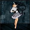 36.Gwen Stefani LAMB (Brayan E. Old Flickr) Tags: time spears circus no paisaje everything doubt gwen 2008 britney stefani blend elegance