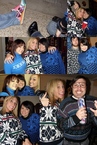 2008-11-22 Sweater Party