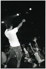 Insted (david sine) Tags: blackandwhite film 35mm fun hardcore punkrock countryclub reseda insted kevinsted