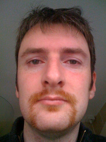 Movember: Day 26