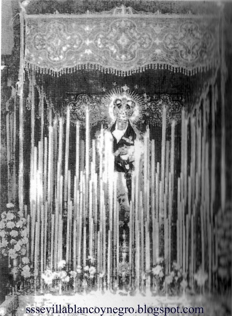 Nuestra Señora de la Candelaria 1922