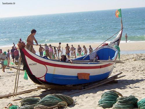 Aoudio les récits de la pêche en ligne