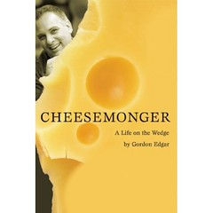 cheesemonger cover