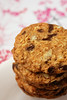 chocolate pecan cookies© by Haalo