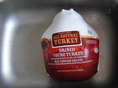 turkey, before