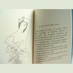 Fra le pagine ... (Edizioni ARPANet) Tags: flamingjune edizioniarpanet societeditoriale