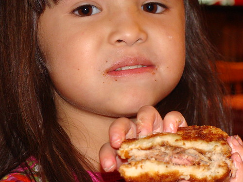 Mina's sandwich