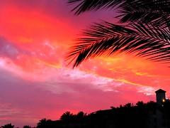 Sunset over Jandia, Fuerteventura (ROBERTFROST1960) Tags: sunset fuerteventura jandia