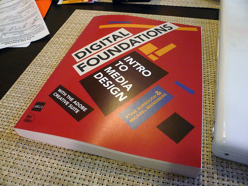 Digital Foundations In Print
