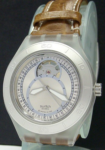 Swatch Irony Automatic