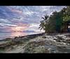 Reflections- Maldives (Nöé) Tags: sunset beach clouds atardecer playa maldive maldivas nubles the4elements nöé noevlad noeliamagnusson wwwnoeliamagnussoncomnöénoemagnusson nöémagnusson
