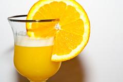 Day 52 - The Secret Ingredient is... (brianjmatis) Tags: orange drink whitebackground photoaday booze orangejulius catchycolorsorange project365