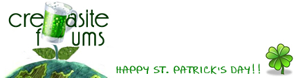 St Patricks Day Cre8asite Forums