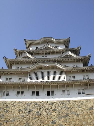 姫路城/Himeji Castle