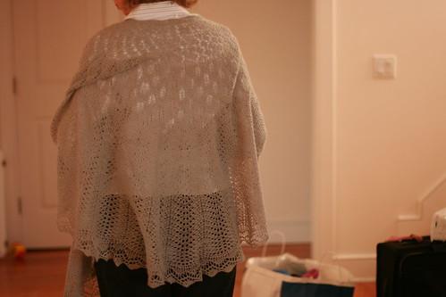 pi shawl