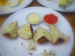 La Lucciola breakfast